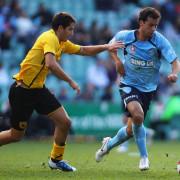 Sydney FC v AEK Athens FC