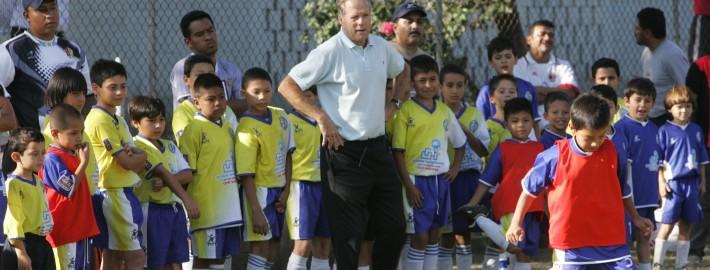 Artículo La Libreta del Mister ¿Qué cualidades debe tener un entrenador de base?