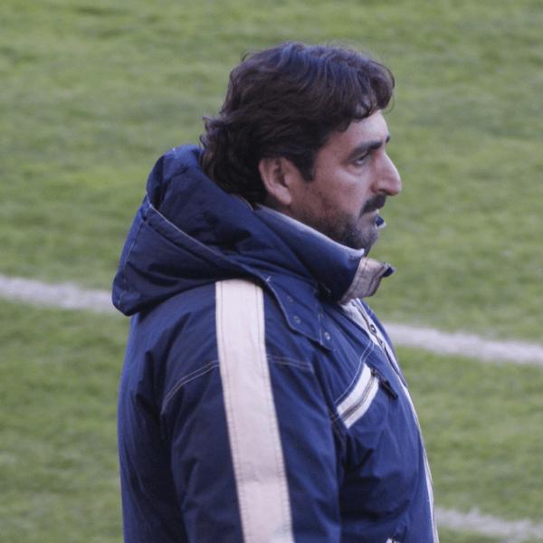 Pedro Buenaventura