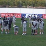 Onésimo Real Murcia
