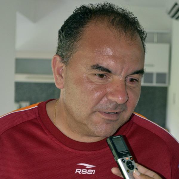 Javier Vidales