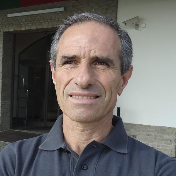 Julio Garganta