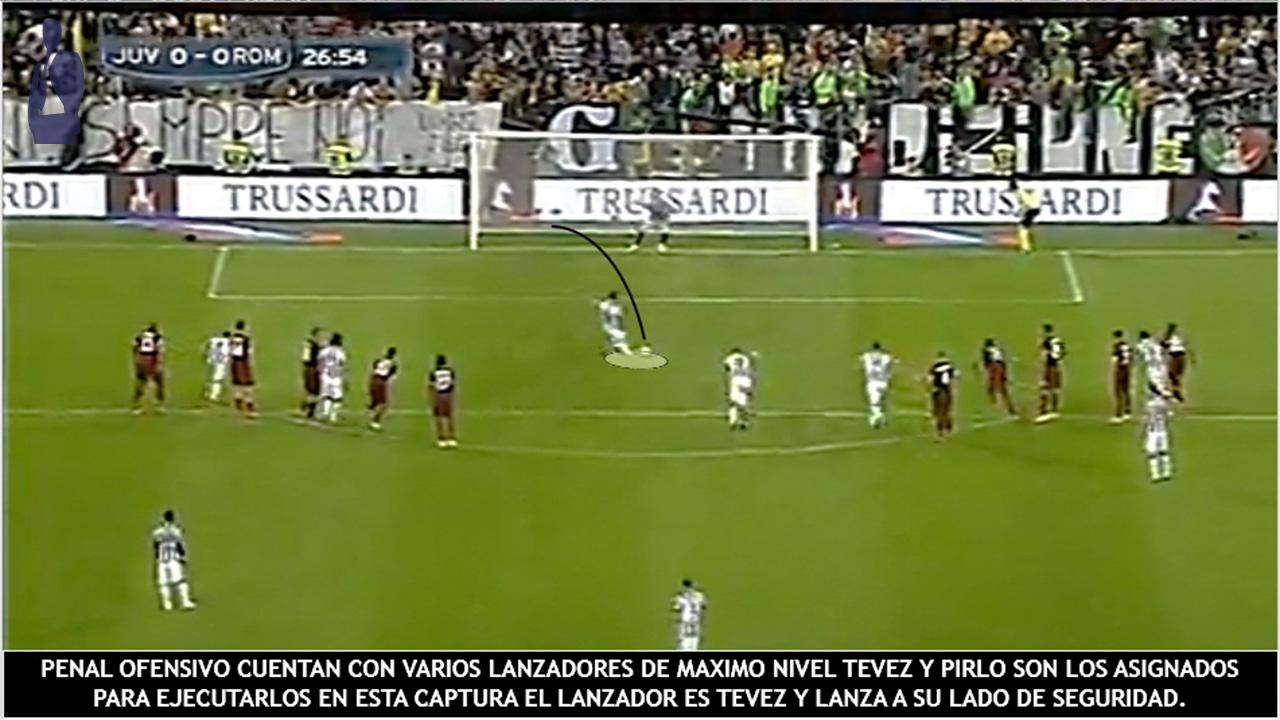 Informe Juventus 21