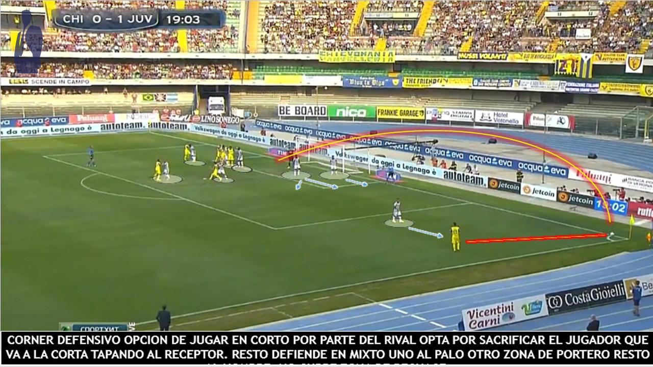 Informe Juventus 23