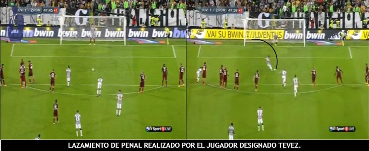 Informe Juventus 25