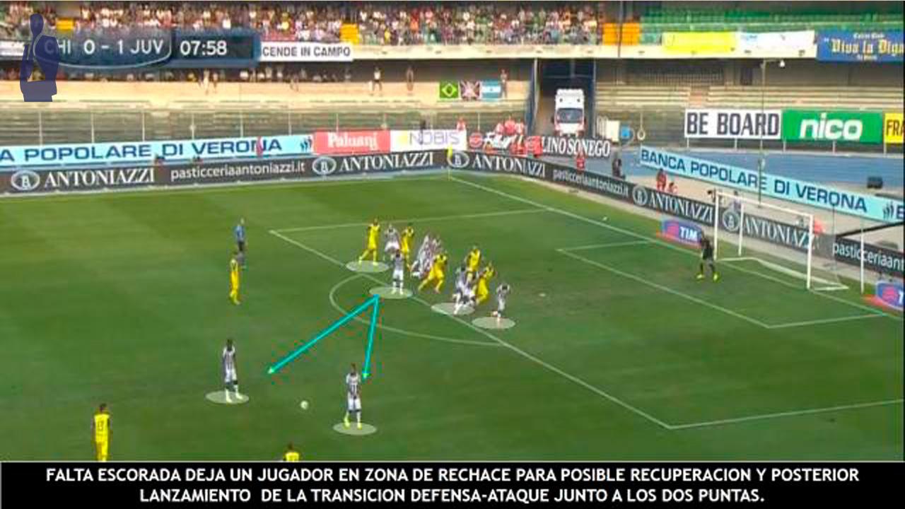Informe Juventus 26