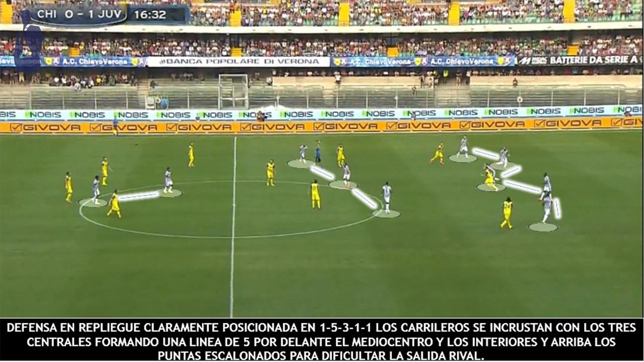 Informe Juventus 3