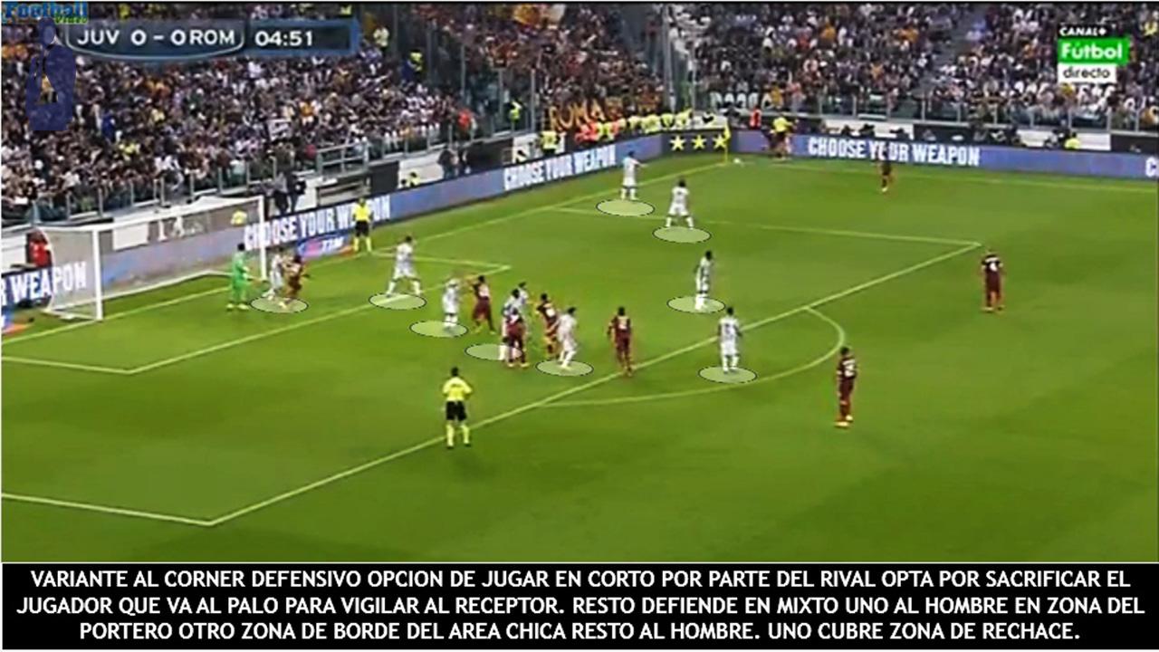 Informe Juventus 6