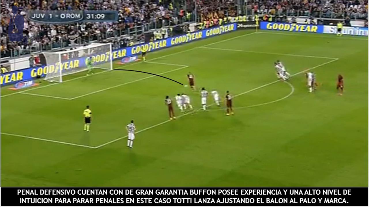Informe Juventus 8