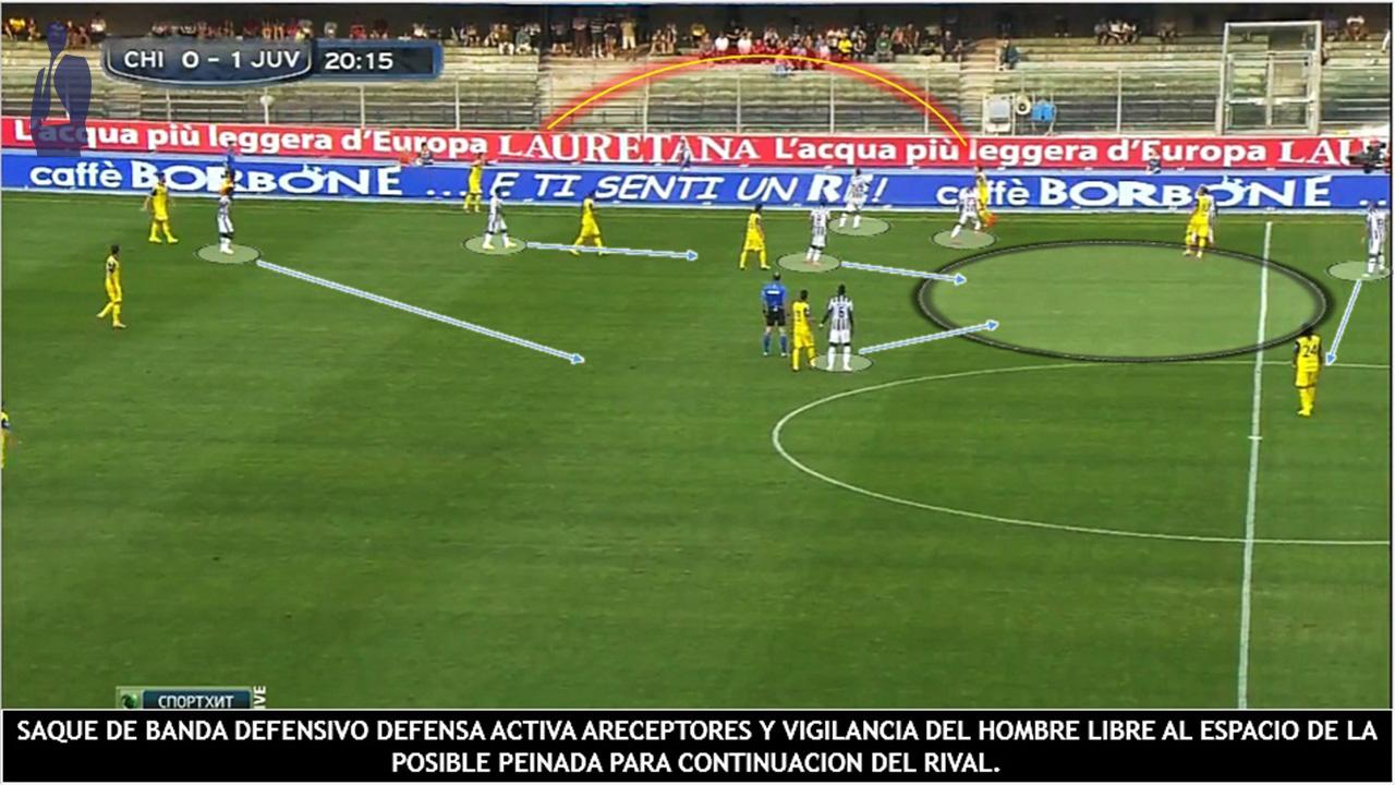 Informe Juventus 9