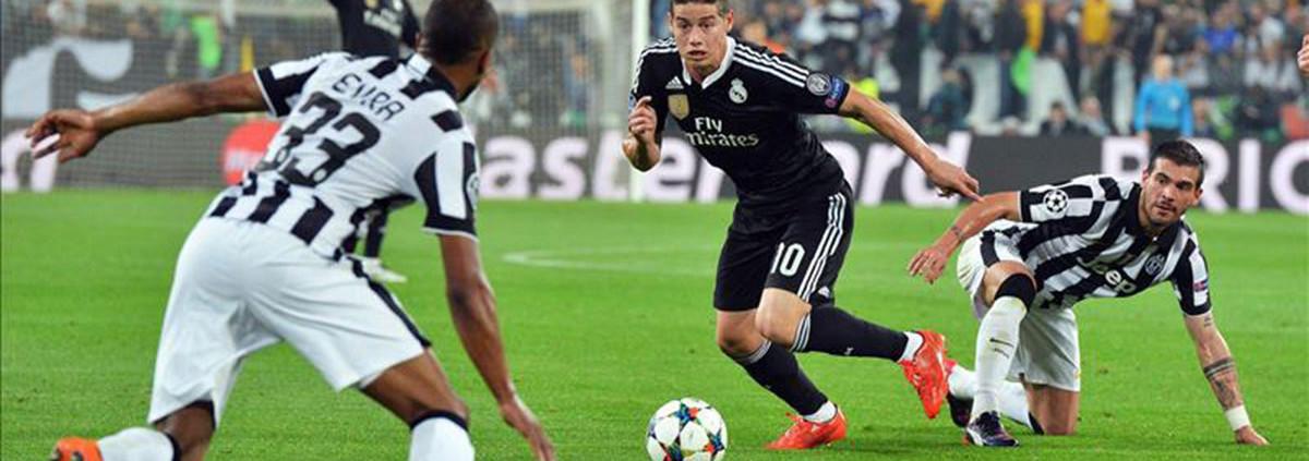 James-Turin