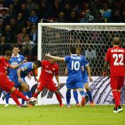 Krychowiak empató la final en el minuto 2 - www.elconfidencial.com