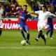 Comunidad Valenciana.Valencia.11/09/2015.Levante Ud  vs. Sevilla FC .Fotografía de Jesus Signes