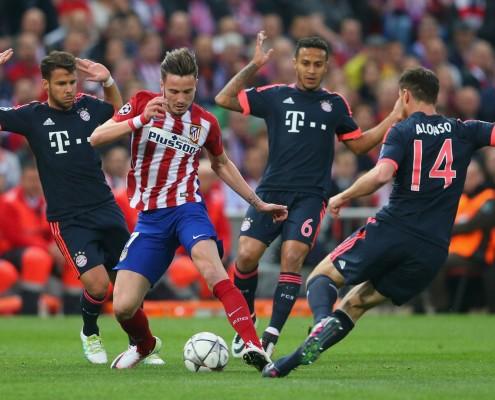 Atletico-Madrid-v-Bayern-Munich